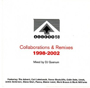 Access 58 - Collaborations & Remixes 1998-2002