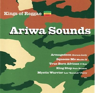 Ariwa Sounds - Kings of Reggae