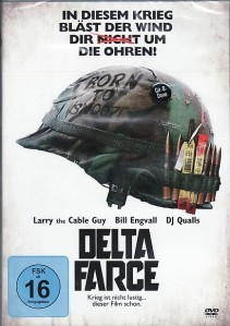 Delta Farce - DVD