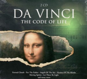 Da Vinci - The code of life (2 CDs)