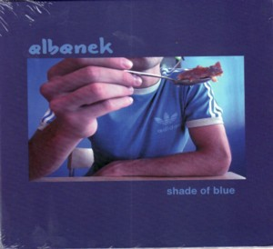 Albanek - Shade of Blue