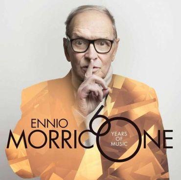 Ennio Moriconne - Morricone 60