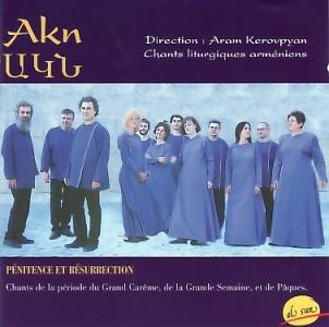 AKN - Chants Armeniens