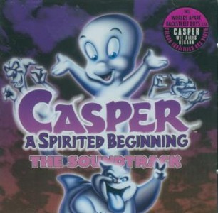 Casper - A Spirited Beginning
