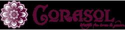 Corasol Shop für Sonnensegel & Zubehör