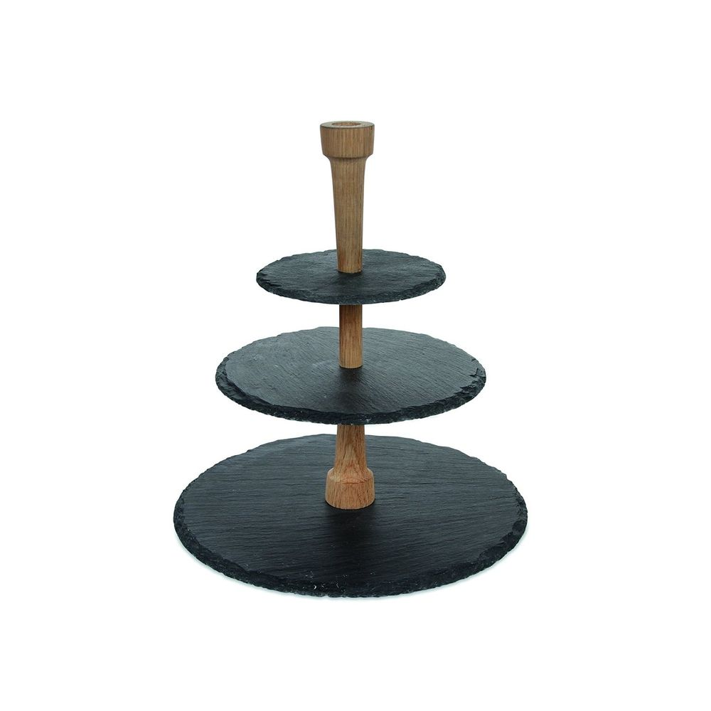 """Etagere """"Cheese Tower"""" 3stufig"""