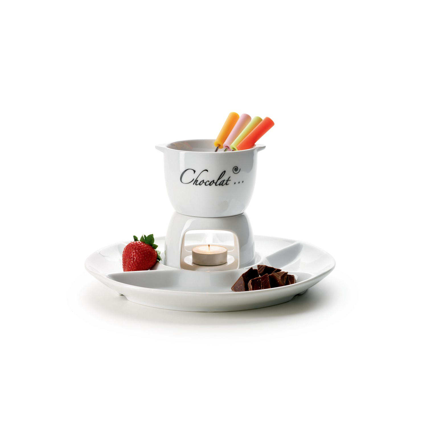 domestic fondue sets f r lfondue br hfondue. Black Bedroom Furniture Sets. Home Design Ideas