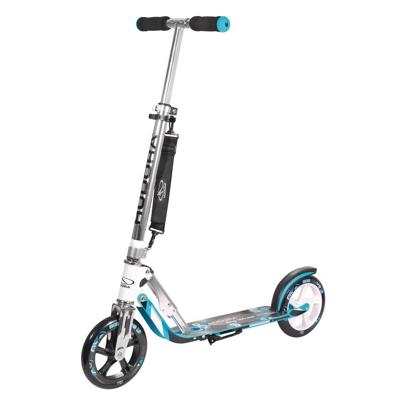 "City Scooter ""Big Wheel 205"""