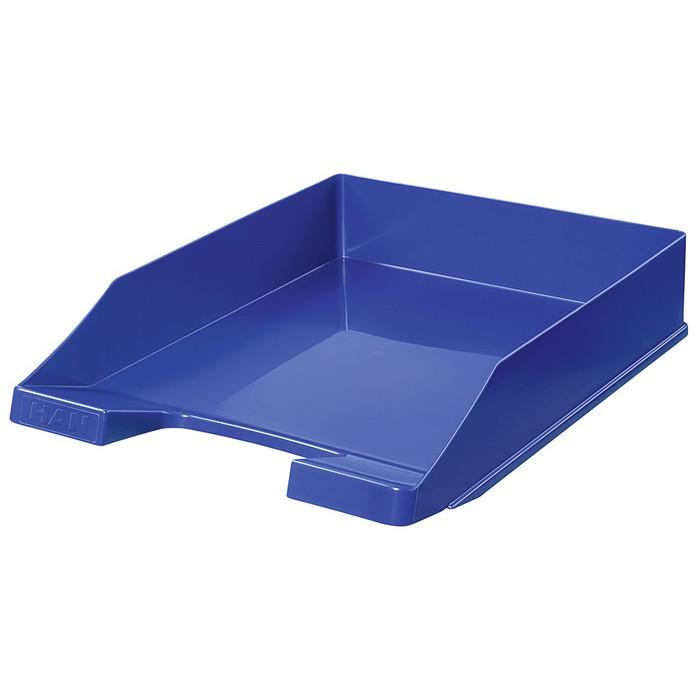 HAN 1027-x-14 Briefablage Klassik, blau (1 Stück)