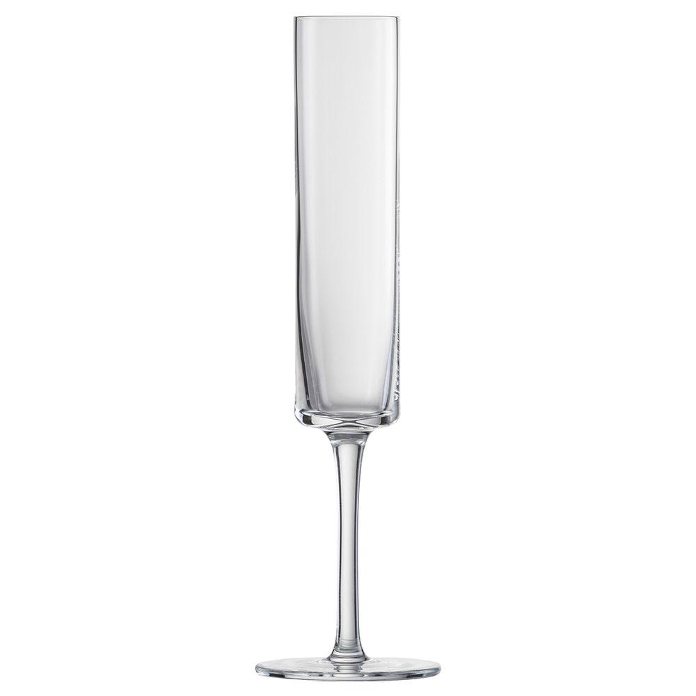 "Schott Zwiesel 120234 ""Modo"" Sektkelch, Glas, 163 ml (1 Stück)"