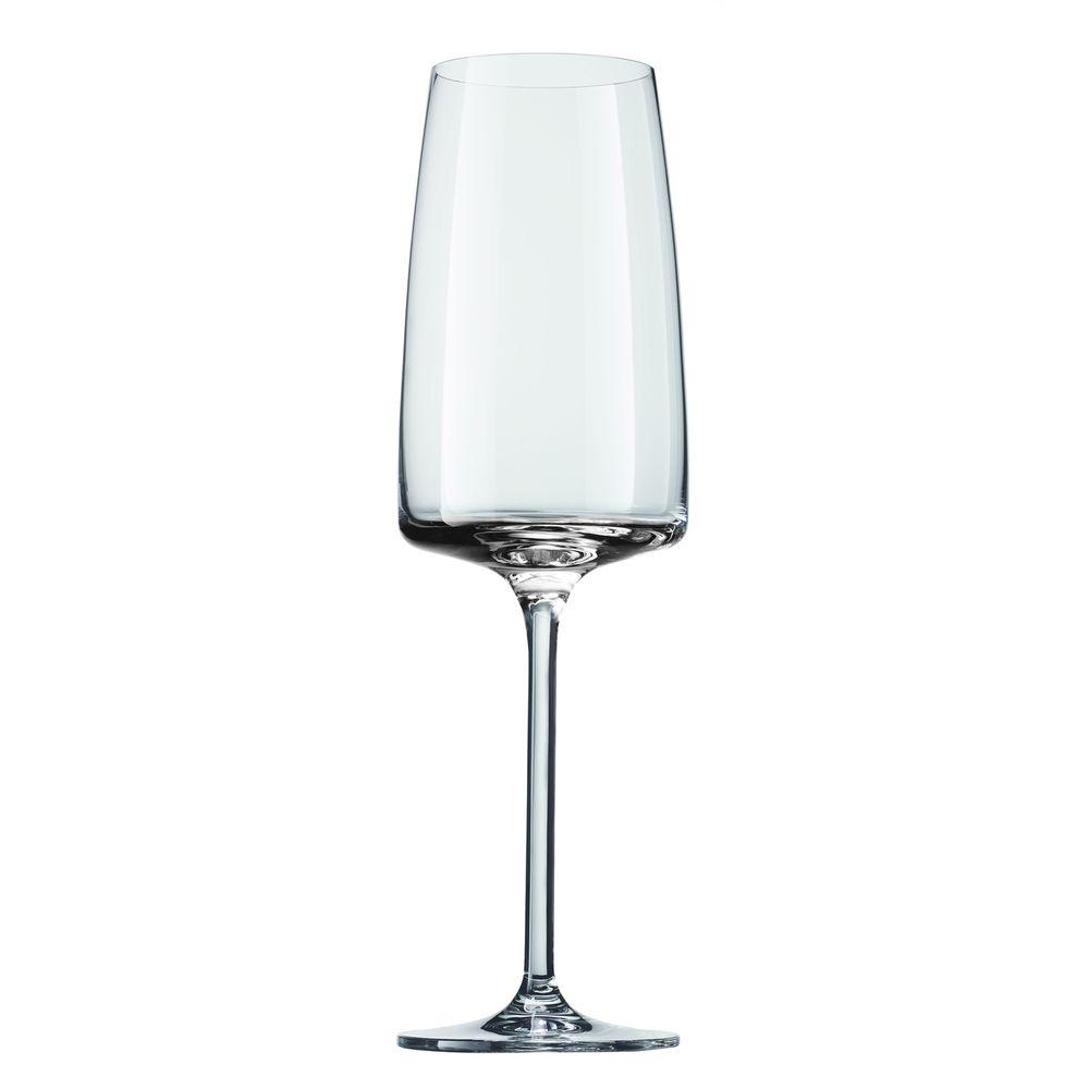 Champagner / Sektkelch, 388 ml, Kristallglas
