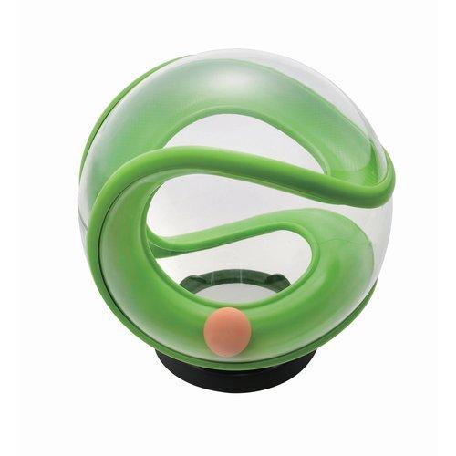 Tai-Chi Ball, grün 20cm Loop Ball