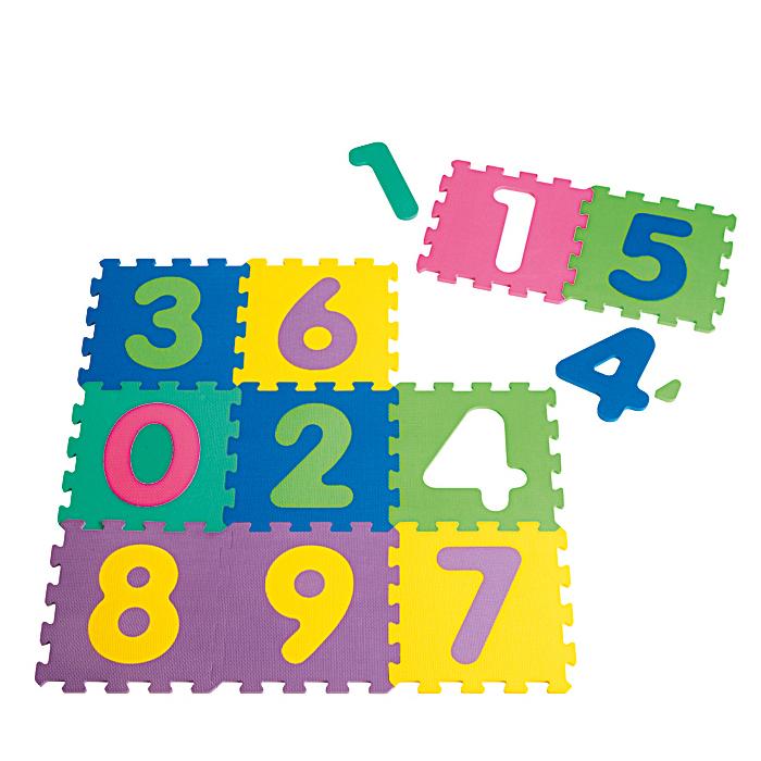 EVA-Puzzlematten
