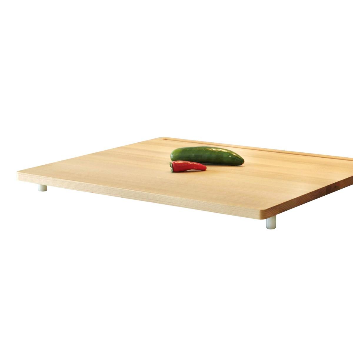 helo herd arbeitsplatte buche ge lt 64x56x2 5cm von. Black Bedroom Furniture Sets. Home Design Ideas