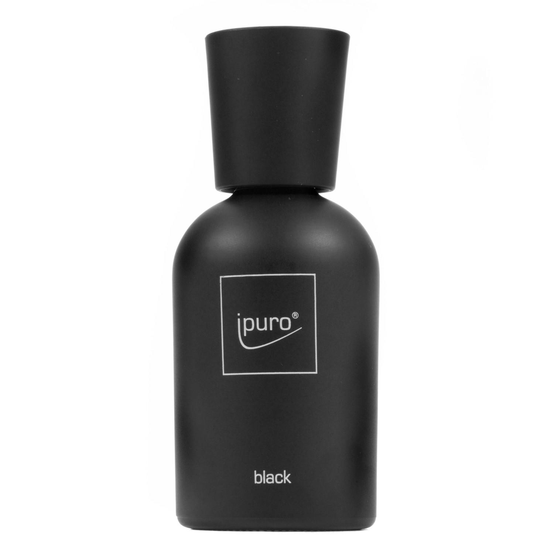 ipuro ipu0194 luxus line raumduft im diffusor black. Black Bedroom Furniture Sets. Home Design Ideas