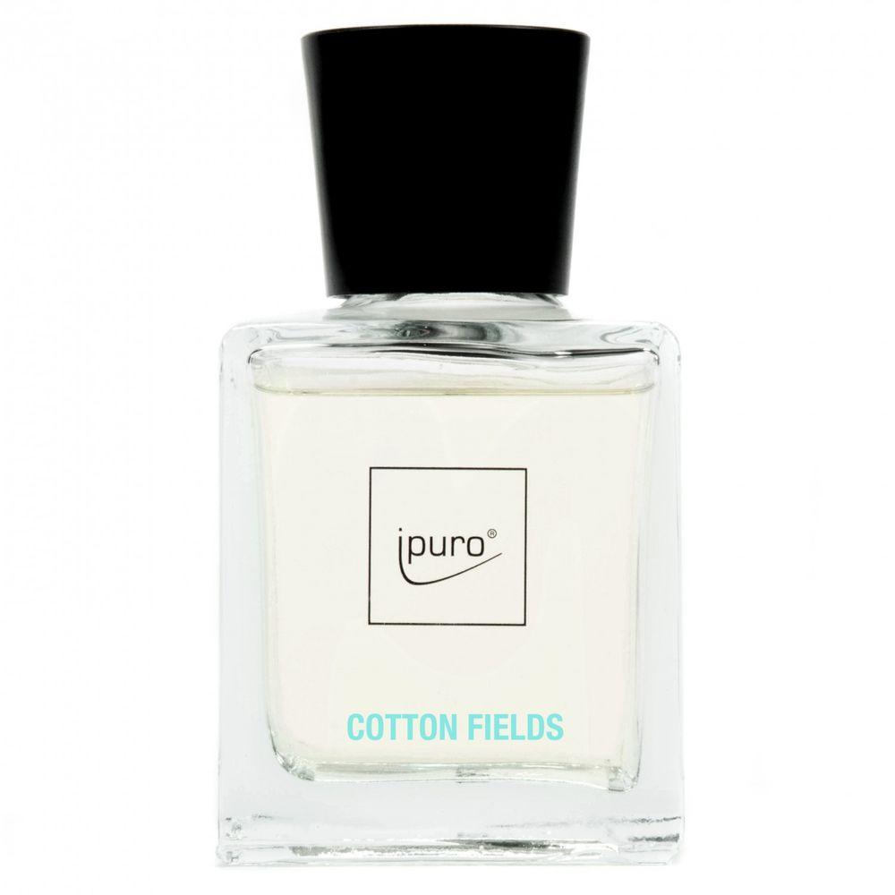 "ipuro IFC0001 ""essential-line"" Raumduft im Diffusor ""Cotton Fields"" (100 ml)"