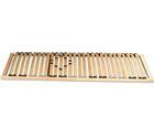 Coemo Lattenrost-Discounter Lattenrahmen Basic 90 x 200 cm