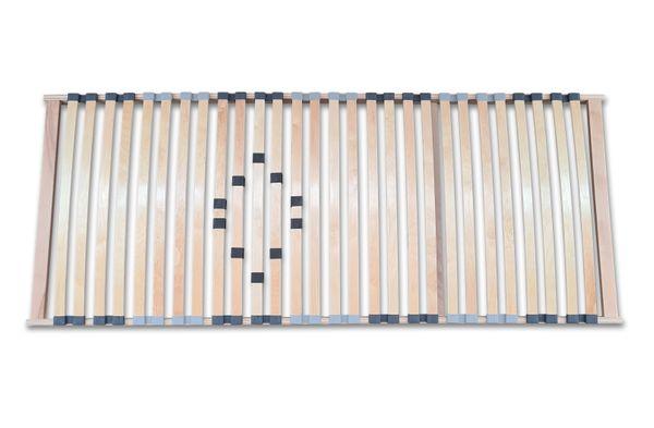 Coemo Lattenrost-Discounter Lattenrost XXL 100 x 200 cm