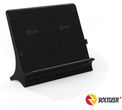 Kabelloses Ladegerät wireless Charger Doppel-Ladestation 2 x 10 Watt Handy