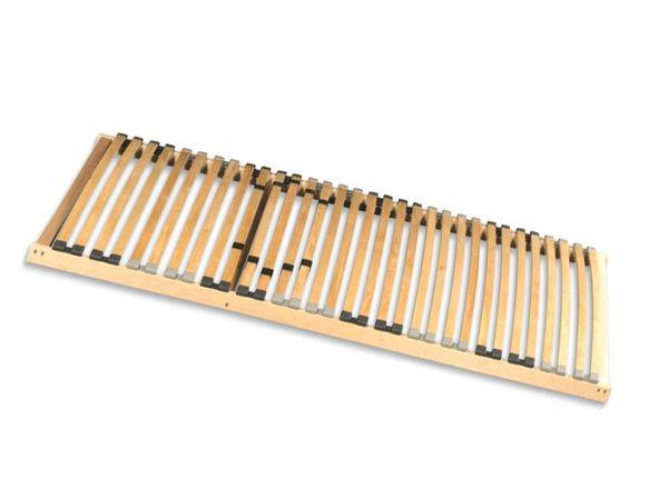 Coemo Lattenrost-Discounter Lattenrost Basic 100 x 220 cm extra lang