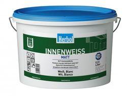 Herbol Innenweiß, 12,5 Liter