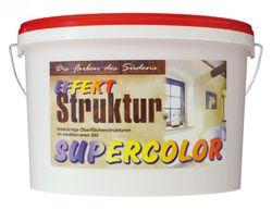 baufan SUPERCOLOR EFFEKT-Struktur 5 Liter