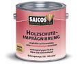 Saicos Holzschutzimprägnierung Farblos 2,5 Liter