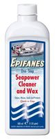 Epifanes Cleaner & Wax, 500 ml