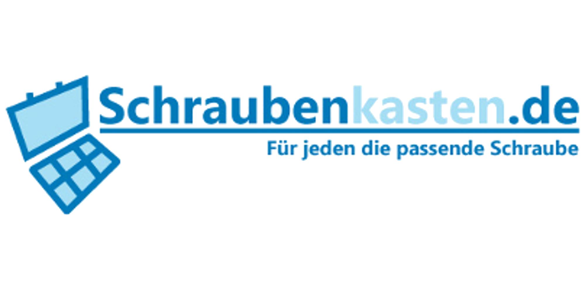 Schraubenkasten.de+Logo