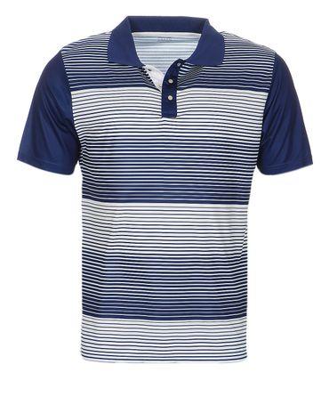 Hochwertiges Herren Polo Shirt Marke ISLAND GREEN