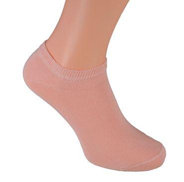 8 Paar Sneaker Socken Füsslinge  – Bild 21
