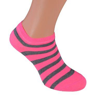8 Paar Sneaker Socken Füsslinge  – Bild 19