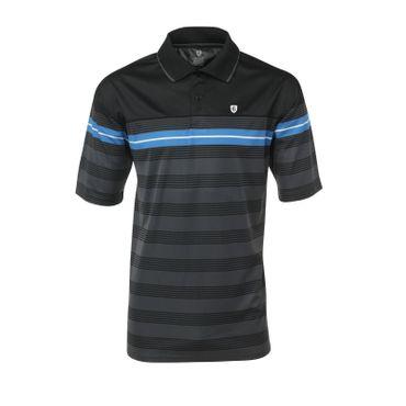 Herren Polo Shirt Marke ISLAND GREEN, Hochwertiges Poloshirt mit Logo, sportlich – Bild 17