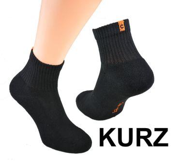 Socken mit Frotteesohle,  – Bild 5