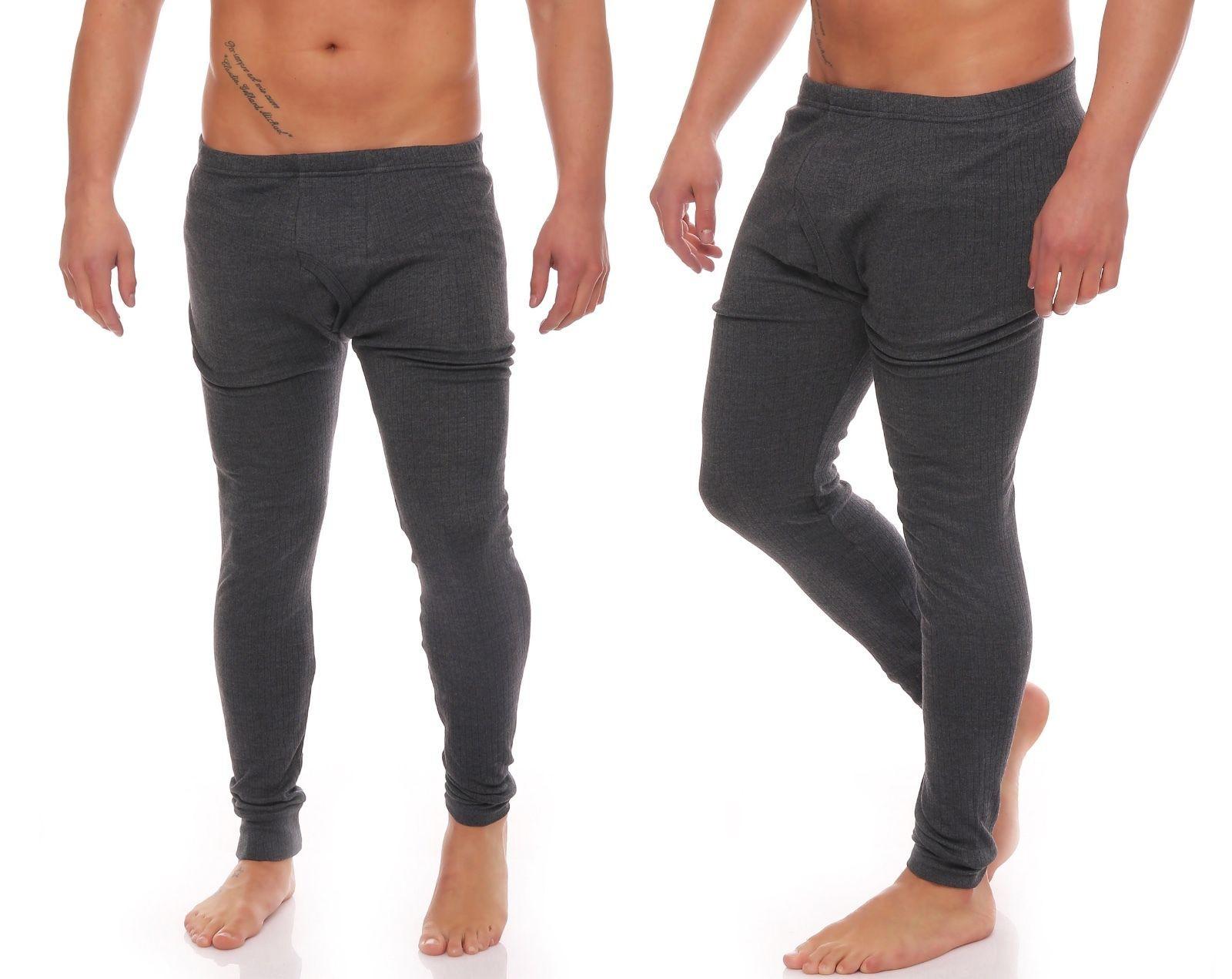 2c1c032b6cf81a Herren Thermo Unterwäsche als Set oder einzeln Hemd Hose Gr. 5 bis 10  lieferbar