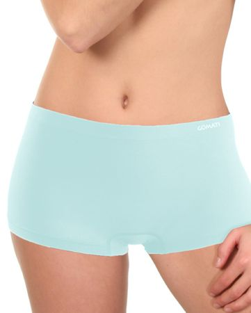 2 Damen Hotpants Seamless – Bild 2