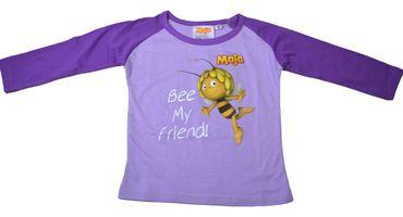T-Shirt Langarm Kinder Biene Maja Tabaluga Zigby – Bild 9