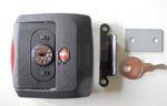 TSA-Schloss, Serie Chicago Case, Ersatzteil, 9040000065