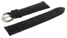 Ingersoll Leder Uhrenarmband Dornschließe braun 22mm günstig kaufen 001
