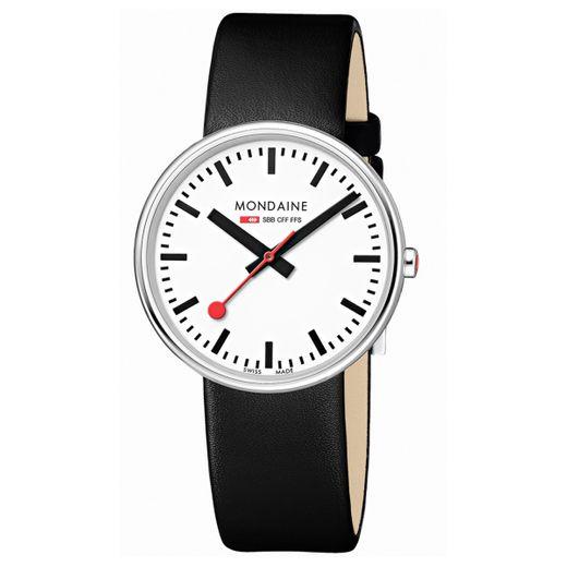 Mondaine Specials A763.30362.11SBB Armbanduhr 35 mm günstig kaufen