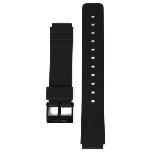 Casio Ersatzband Uhrenarmband Resin MQ-104-1CUM MQ-24-1B MQ-24-1B2LL