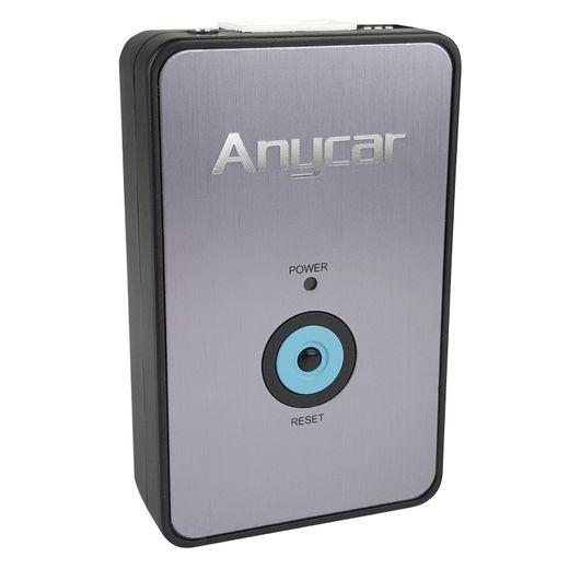 Anycar USB AUX Bluetooth MP3 Adapter Freisprecheinrichtung für AUDI/VW 12pin