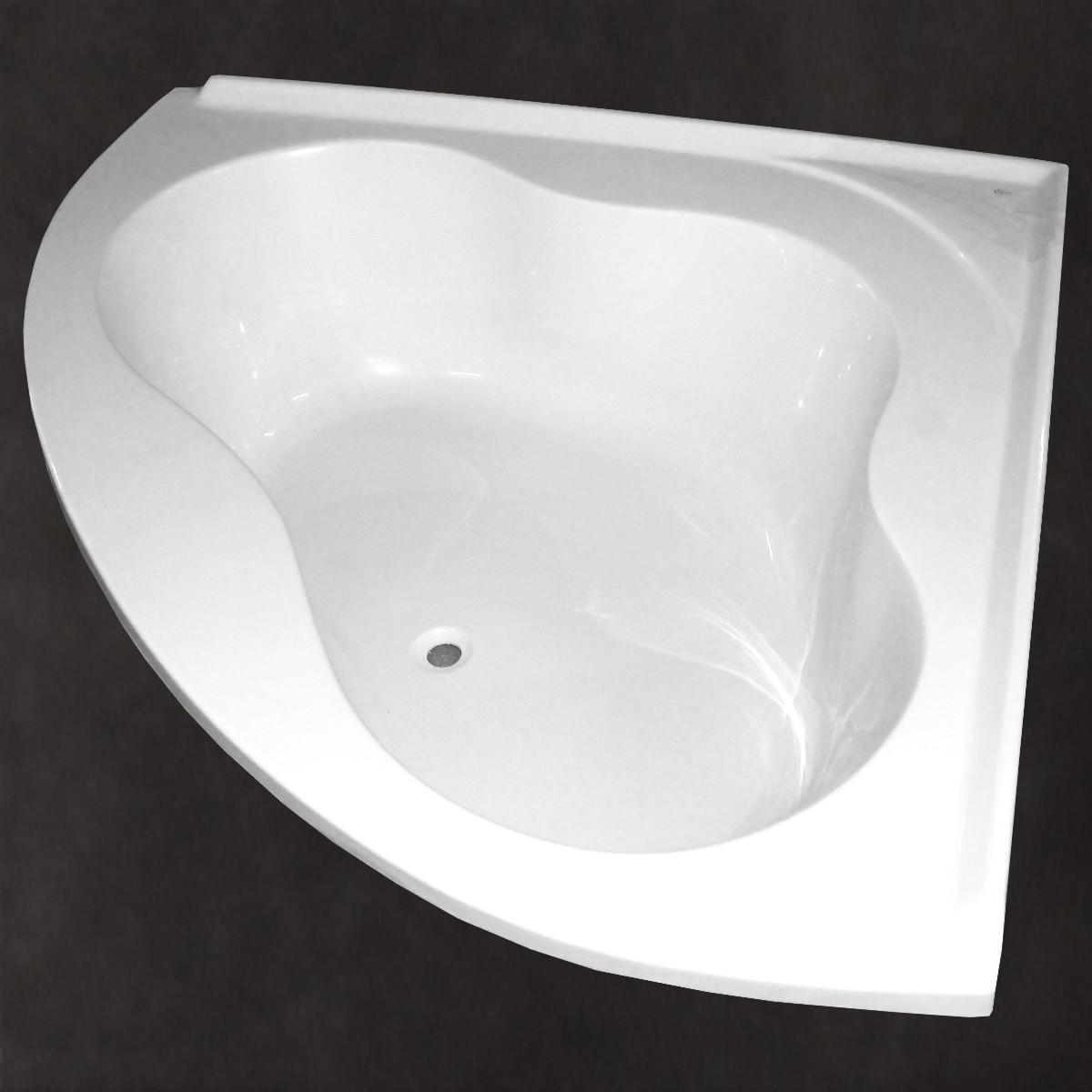 ideal standard cliff duo badewanne eck badewanne 150 x 150. Black Bedroom Furniture Sets. Home Design Ideas