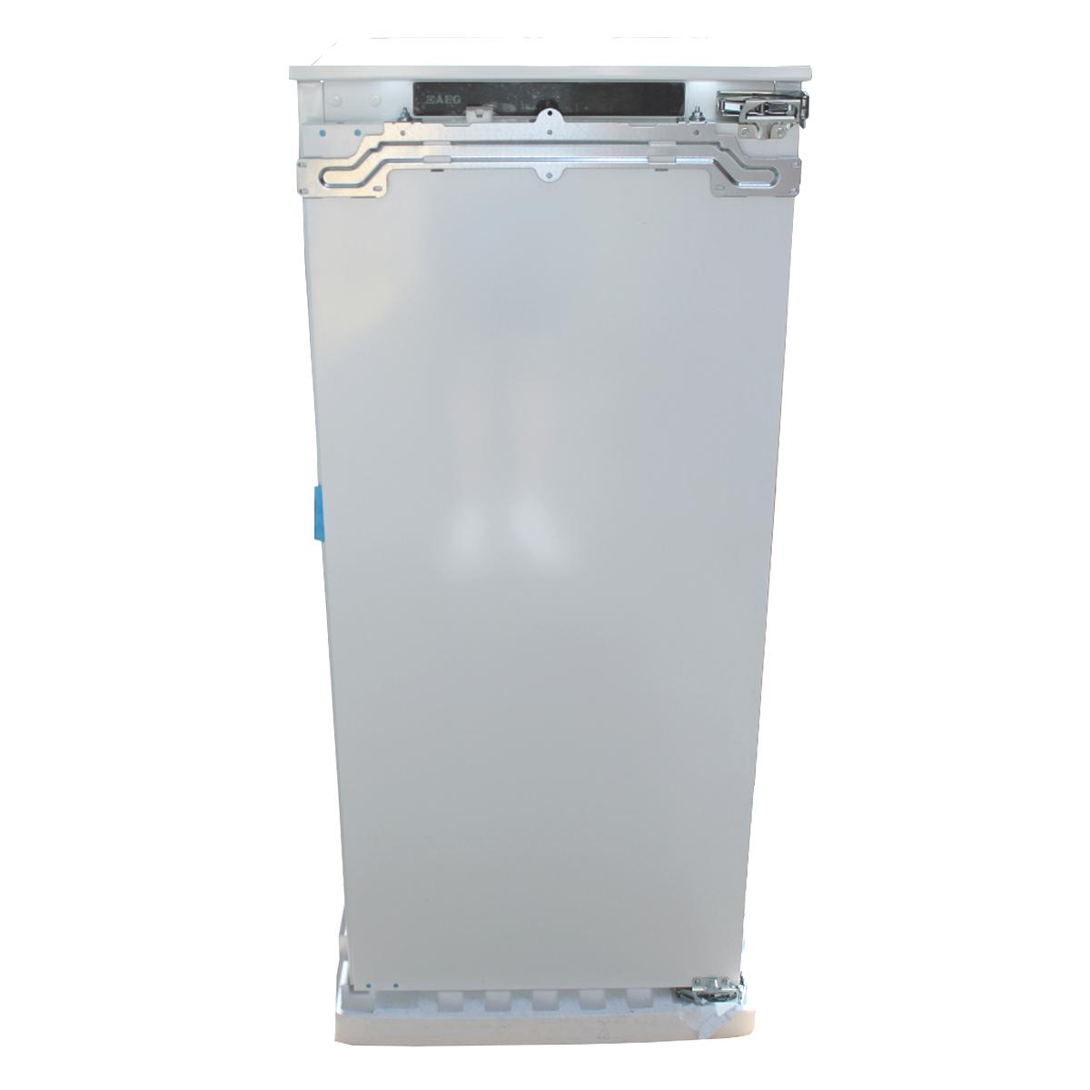 Einbau-Kühlschrank 222L 105 kWh 1219mm Höhe weiß AEG Santo ...