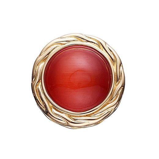 Story Charme Katzenauge Silber vergoldet 5208379 günstig kaufen