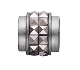 Story Man Charme Ring Nieten Silber 6408756 günstig kaufen 001