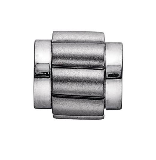 Story Man Charme Ring Muster Silber 6008762 günstig kaufen
