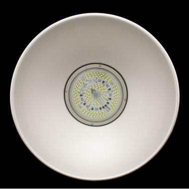 LED Strahler 50W 4000k neutralweißes Licht SMD industrielle Beleuchtung Lampe für Wohnzimmer Pendelstrahler Hallenbeleuchtung Hallenlampe – Bild 5