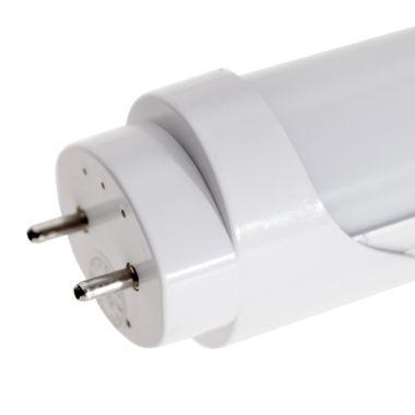 T8 LED Röhre 22W 150cm warm-weiß 3000K Milchglas wie 58W G13 Leuchtstoffröhre Ersatz milchig Opal-Abdeckung – Bild 1