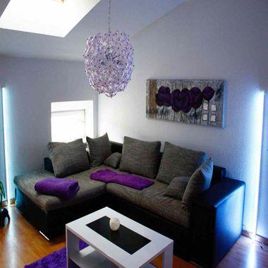 150cm LED RGB Aluminium Röhre mit 10 Tasten Fernbedienung ALU – Bild 3